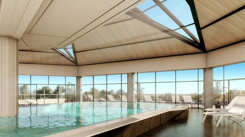 The Grand Palladium Sicily will open in summer 2020
