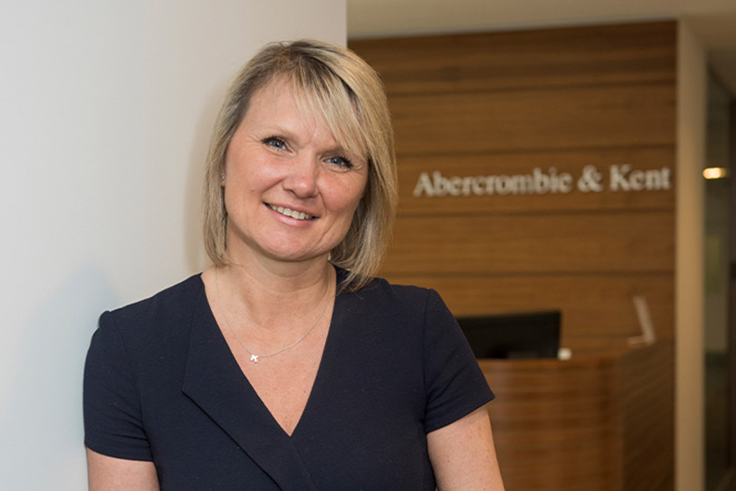A&K managing director Kerry Golds will oversee both brands