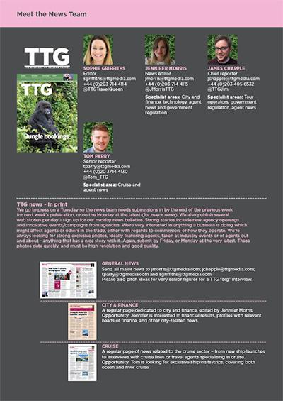 Meet the news team (pdf)