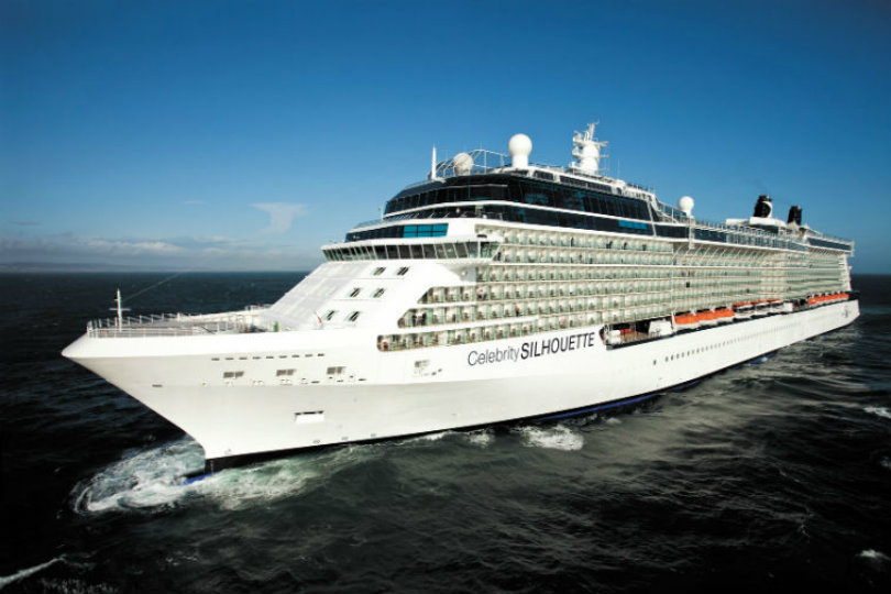 Celebrity Cruises unveils 2021/22 sailings