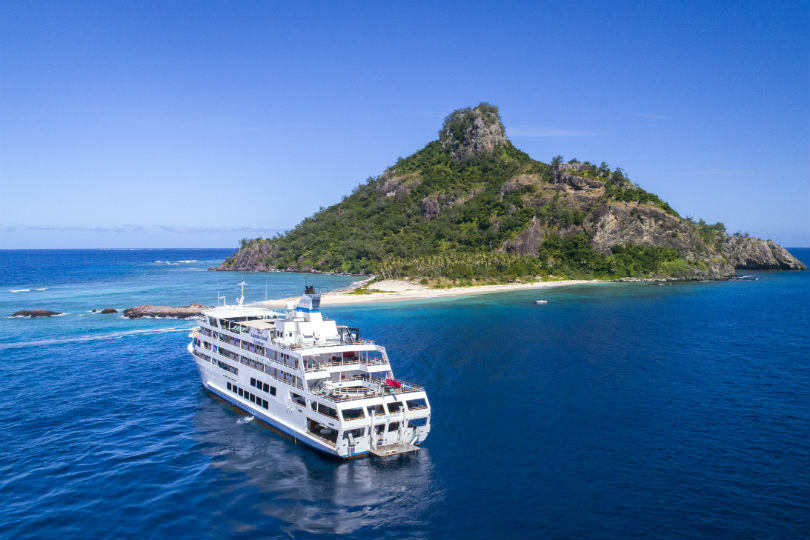 New Zealand specialist Silver Fern Holidays has introduced tour extension packages to Fiji
