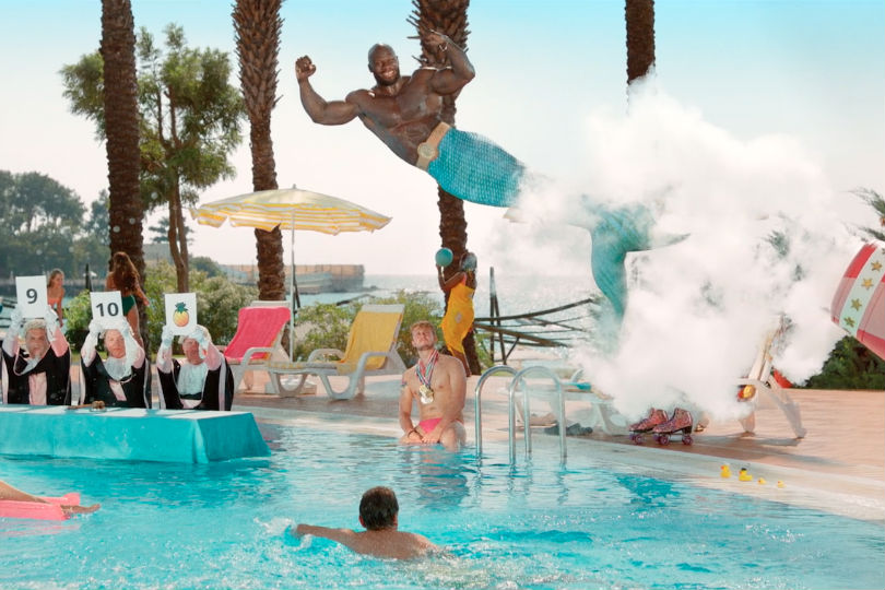 First Choice drops 'all-inclusive only' ahead of peaks campaign