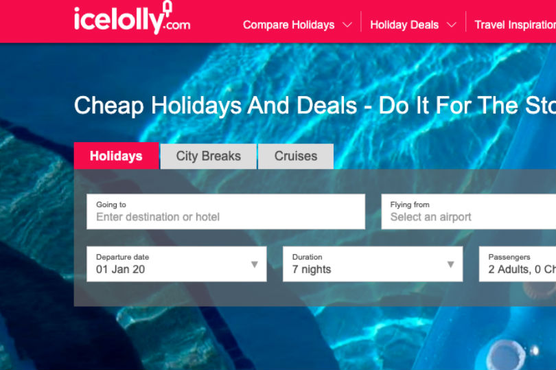 Icelolly bolsters senior management team
