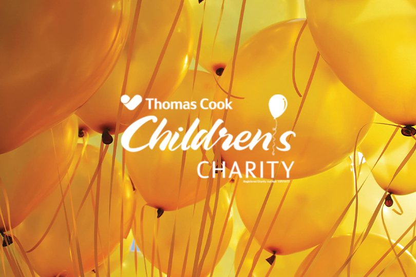 Thomas Cook Children's Charity to be wound up next year