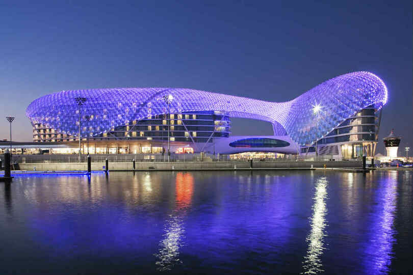 Abu Dhabi ready for 'new era' of global tourism