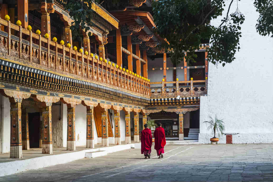 Relishing authentic Bhutan as the 'Last Shangri-La'