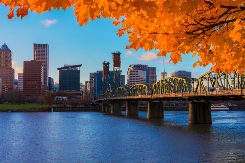 British Airways to launch year-round Portland flights
