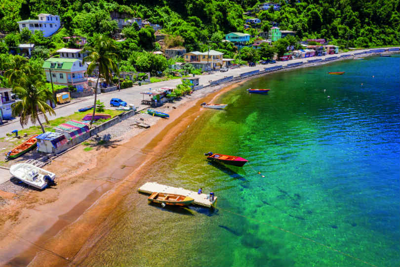 Funway Holidays to launch Dominica with eco focus