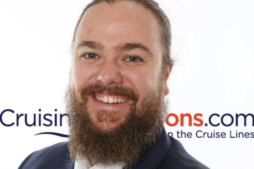 Cruising Excursions appoints new digital lead