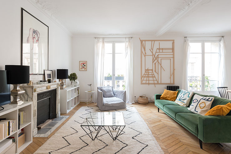 Why staying in a luxury apartment is perfect in Paris