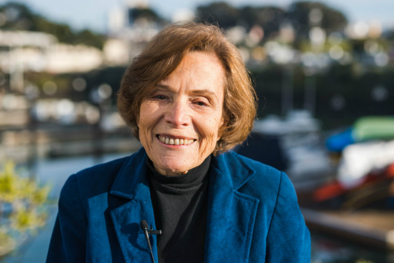 Sylvia Earle will help develop the onboard experience