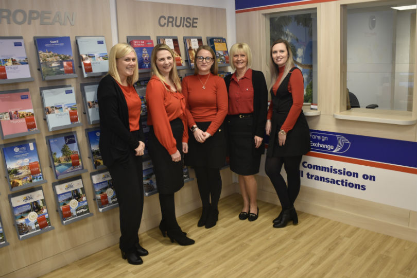 Millington Travel opens two new stores with ex-Cook staff