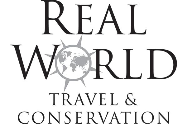 Experienced travel consultants for Real World Travel & Conservation