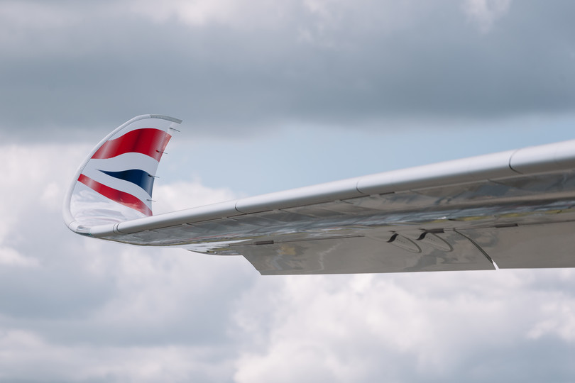 The ASA has ruled British Airways must not run that ad in its current form