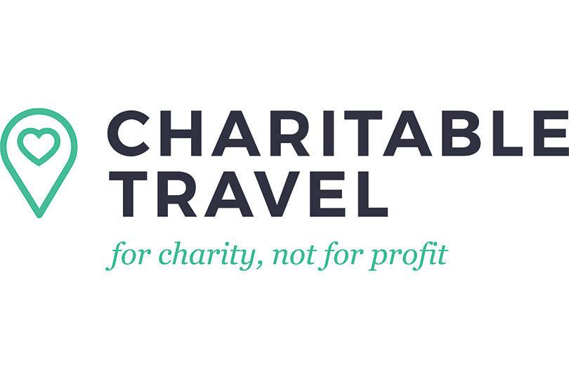Charitable Travel is fully launching as a travel brand on 1 June