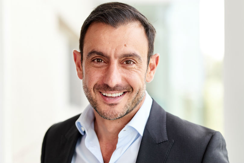 Q&A with Elie Younes, Radisson Hotel Group