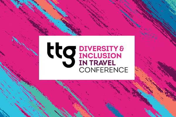 TTG Diversity & Inclusion in Travel Conference