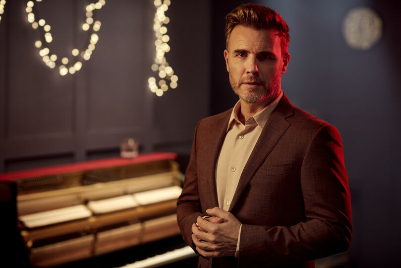 More details of Barlow's role will be revealed tonight in London