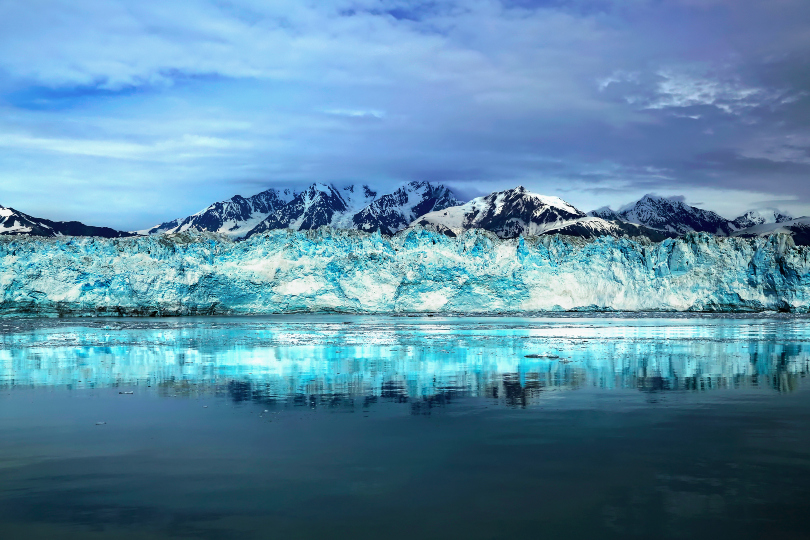 Bears, glaciers and otherworldly landscapes: journeying through Alaska onboard Royal Princess