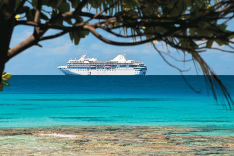 Cruise mag to offer free ads to boost industry