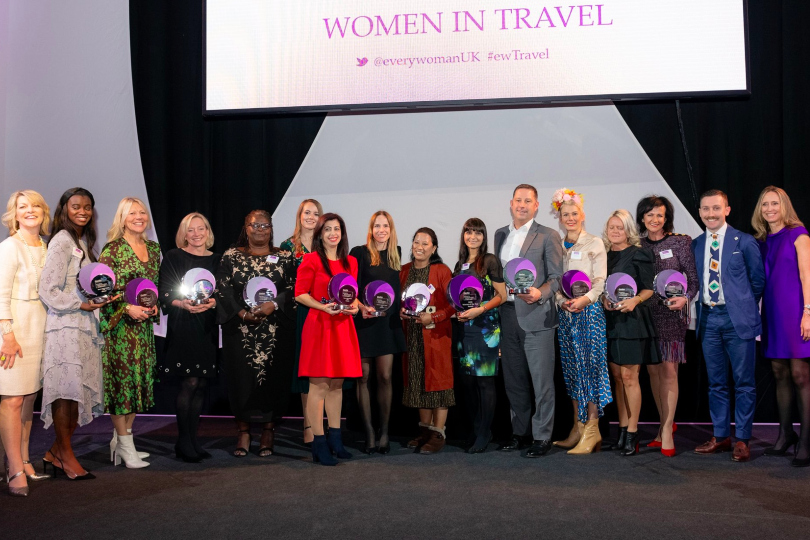 Top tips and career advice from travel's most inspirational women