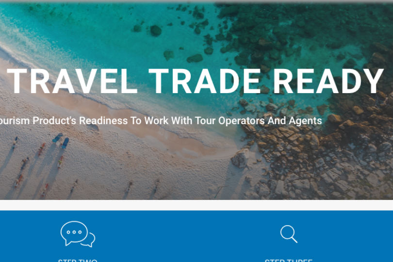 New platform asks suppliers: Are you Travel Trade Ready?