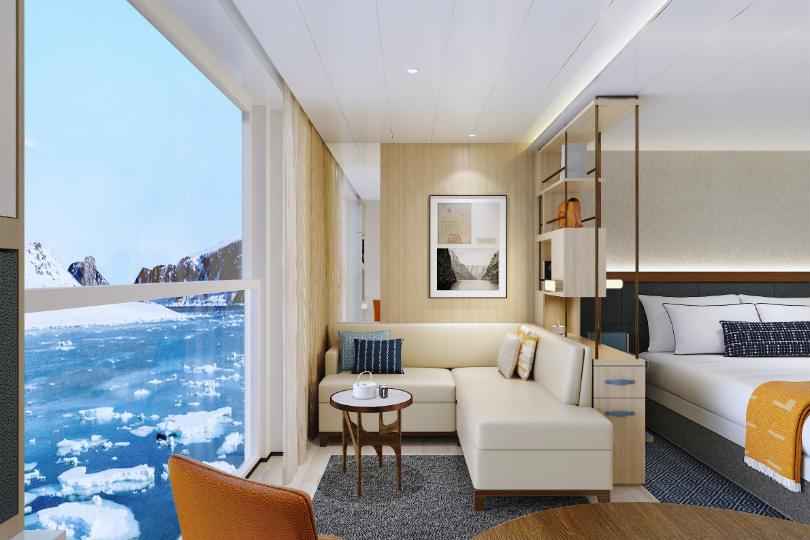 Nordic Junior Suite