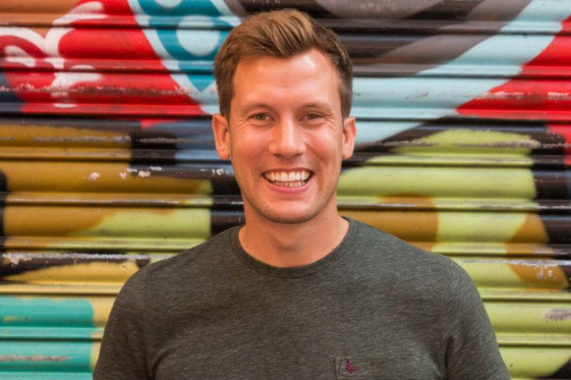 Intrepid Travel's former head of industry sales, Andrew Turner