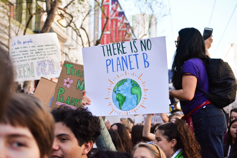 Travel companies stand united in climate emergency pledge