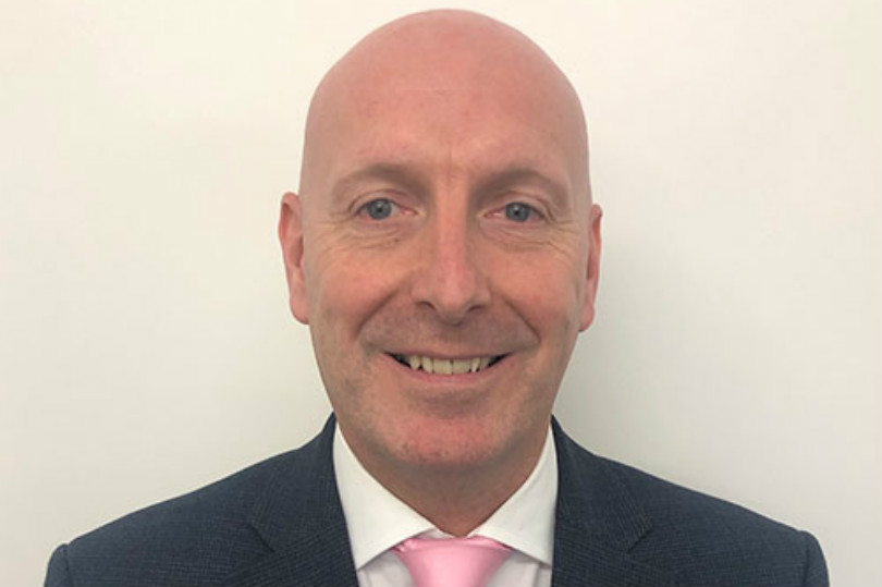 Mark Sutton is now commercial director of Protected Trust Services