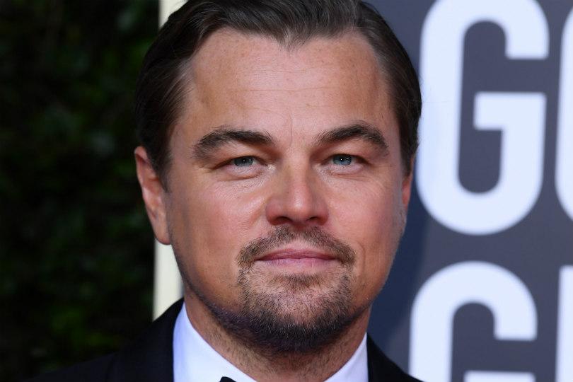Leonardo DiCaprio saved a Club Med crew member