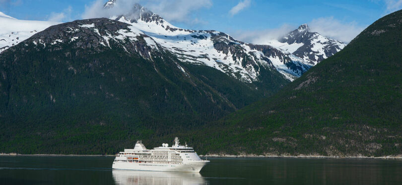 Silversea will be heading for some remote places in the next few years
