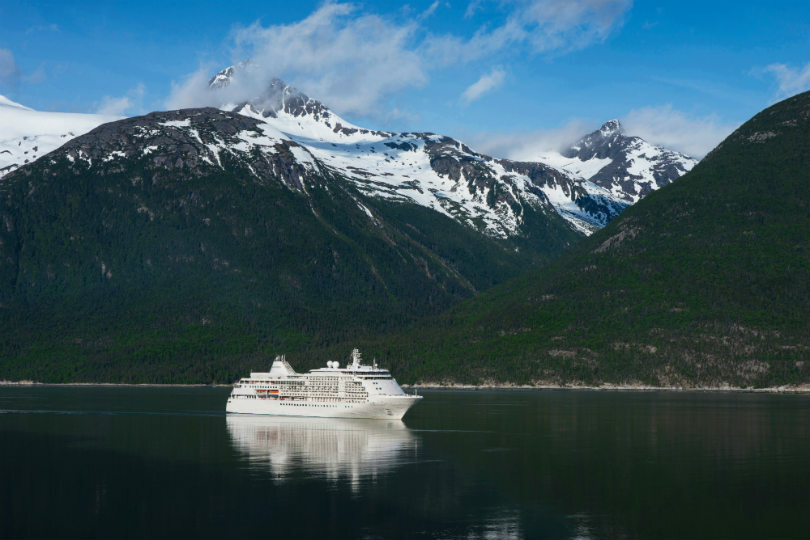 Silversea offers bonus commission for agents