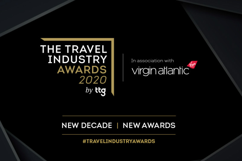 Travel Industry Awards By TTG moves to 2021