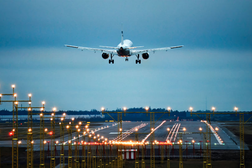 Govt confirms plans for airports support scheme