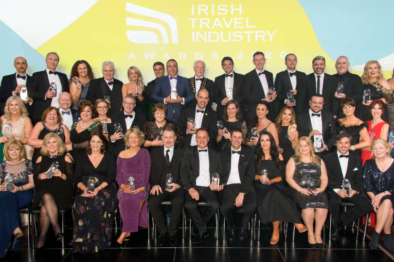 Travel agents honoured in ITAA awards 2020