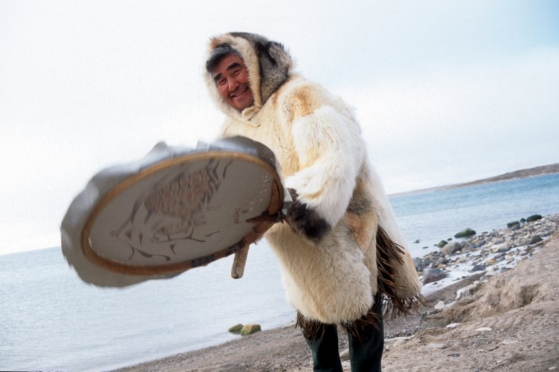 Canada has a rich Inuit culture