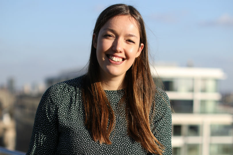 30 under 30: Meet Pippa Brumwell