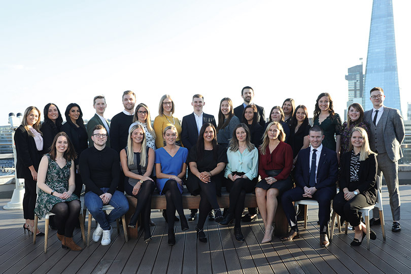 Aspiring future travel leaders have just over two weeks to apply for the 2020 scheme