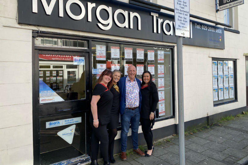 Tailor Made Travel expands to Caerphilly with Morgan Travel acquisition