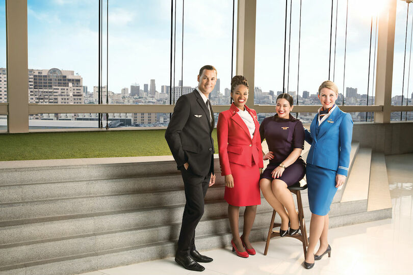 'Enhanced' customer benefits for Virgin, Delta and Air France-KLM tie-up