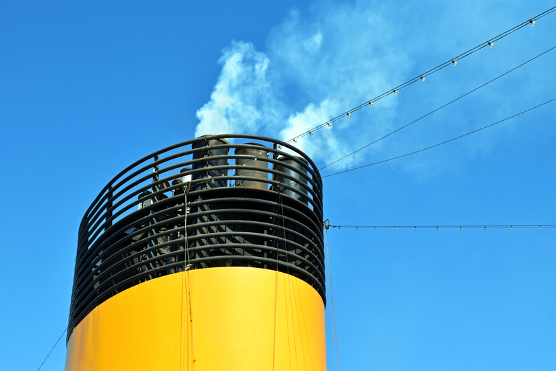 Clia insists cruise ship emission controls work despite concerns