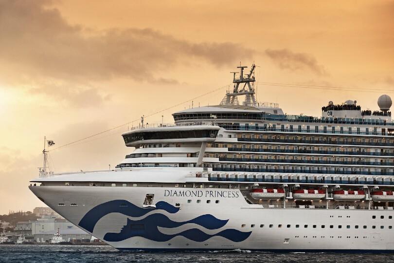 Princess Cruises' CruiseHealth programme is designed to reassure future customers