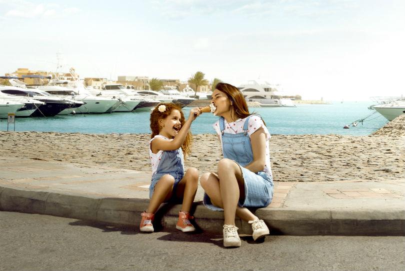El Gouna has plenty for families to enjoy © elgouna.com
