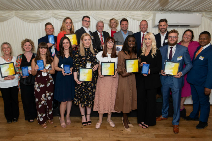 ITT refreshes annual student awards for 2020