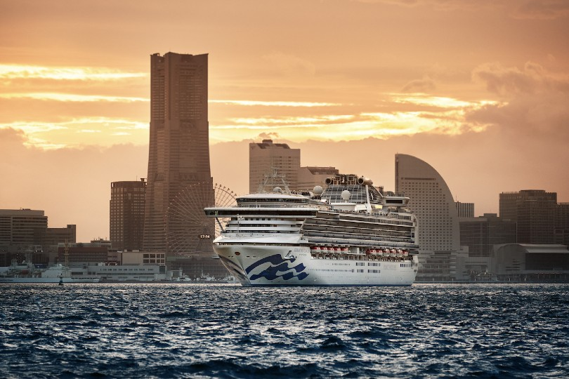 Coronavirus: FCO working on Diamond Princess 'rescue' flight