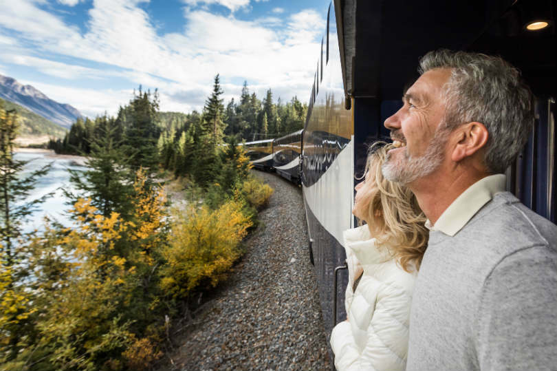 Rocky Mountaineer extends 2021 promotion