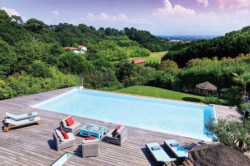 Villa Canopee, France