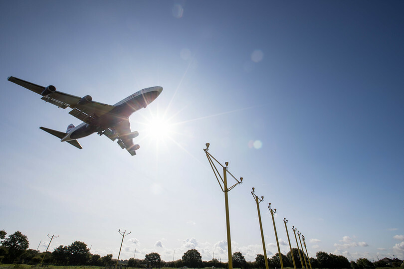 Airlines will keep their slots until next spring even if they go unused