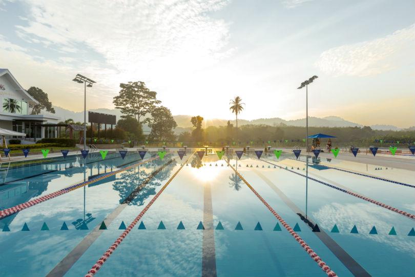 Thailand's Thanyapura Health & Sports Resort in Phuket